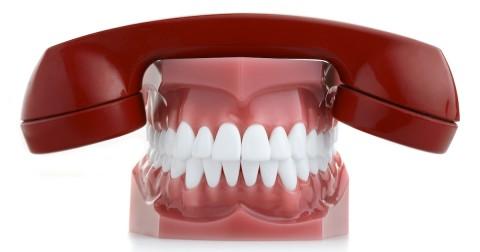 dentist emergency phone